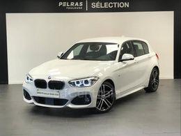 BMW SERIE 1 F20 5 PORTES 27960€