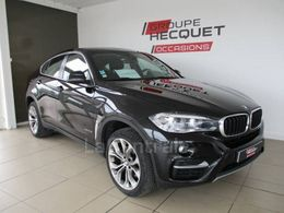 BMW X6 F16 49070€