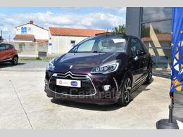 DS DS 3 CABRIOLET 13990€