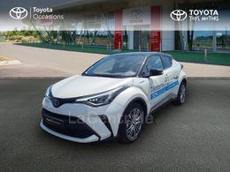 TOYOTA C-HR 36250€