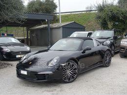 PORSCHE 911 TYPE 991 TARGA 148670€
