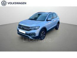 VOLKSWAGEN T-CROSS 24030€