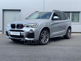 BMW X3 F25 36060€