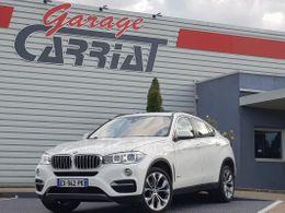 BMW X6 F16 46270€