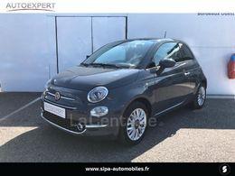 FIAT 500 (2E GENERATION) 12690€