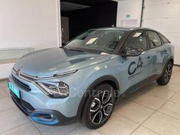 CITROEN E-C4 (3E GENERATION) 45610€