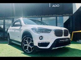 BMW X1 F48 29100€
