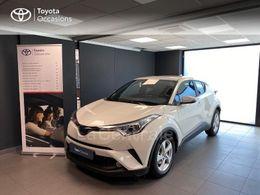 TOYOTA C-HR 22970€