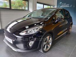 FORD FIESTA 6 ACTIVE 17950€