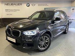 BMW X3 G01 60370€
