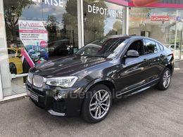 BMW X4 F26 38500€