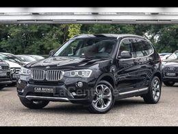 BMW X3 F25 35320€