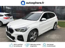 BMW X1 F48 36830€