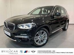 BMW X3 G01 45770€