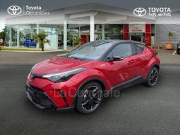 TOYOTA C-HR 37100€