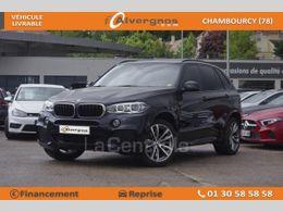 BMW X5 F15 43990€