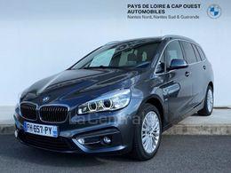 BMW SERIE 2 F46 GRAN TOURER 36890€