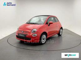 FIAT 500 C 14610€