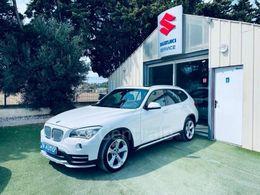 BMW X1 E84 16690€