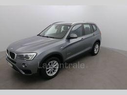 BMW X3 F25 21780€