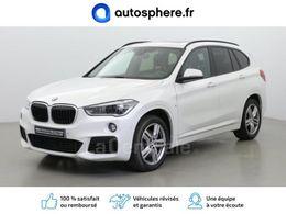 BMW X1 F48 34090€
