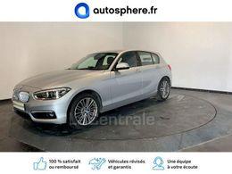 BMW SERIE 1 F20 5 PORTES 25190€