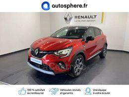 RENAULT CAPTUR 2 34000€