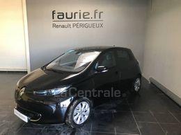 RENAULT ZOE 8370€