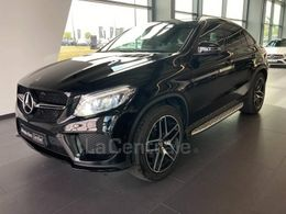 MERCEDES GLE COUPE 66820€