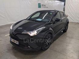 TOYOTA C-HR 21070€