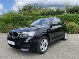 BMW X3 F25 30990€