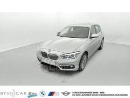 BMW SERIE 1 F20 5 PORTES 28500€