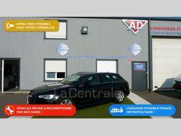 AUDI A6 (4E GENERATION) AVANT 31480€