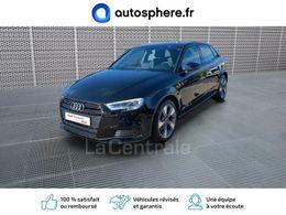 AUDI A3 (3E GENERATION) SPORTBACK 25560€