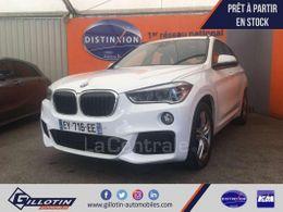 BMW X1 F48 33730€