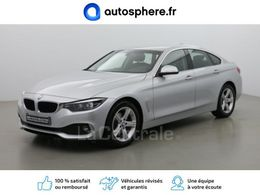 BMW SERIE 4 F36 GRAN COUPE 32480€