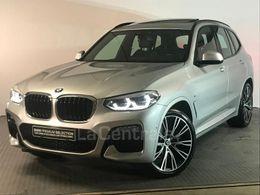 BMW X3 G01 58730€