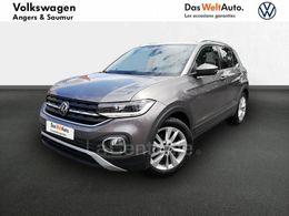 VOLKSWAGEN T-CROSS 29370€