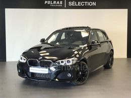BMW SERIE 1 F20 5 PORTES 23080€