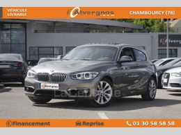 BMW SERIE 1 F21 3 PORTES 15490€