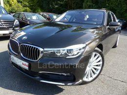 BMW SERIE 7 G11 39080€