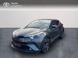TOYOTA C-HR 25390€