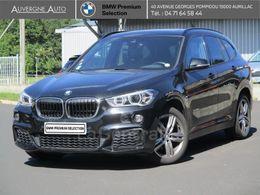 BMW X1 F48 30340€