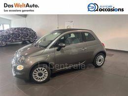 FIAT 500 C 14580€