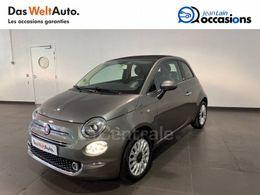 FIAT 500 C 15220€