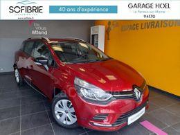 RENAULT CLIO 4 ESTATE 11530€