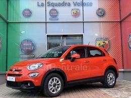 FIAT 500 X 20500€