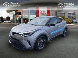 TOYOTA C-HR 30760€