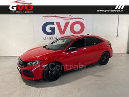 HONDA CIVIC 10 21980€