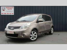 NISSAN NOTE 7780€